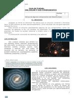 Guía Sistema Solar