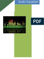 Audio Visualizer using Emotion