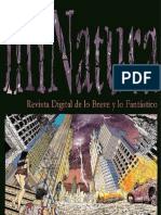 Noviembre- Diciembre, 2009# 98 Revista Digital MiNatura