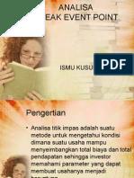 8. Analisa BEP.ppt