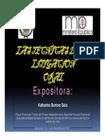 2089 02presentacion Tecnicas de Litigacion Oral