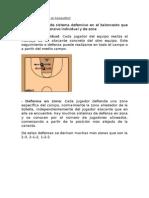 Sistemas  basquetbol