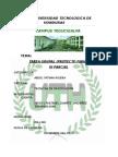 Proyecto Servibar III Tecnicas-1