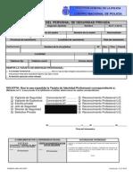 Documentación Para Tip Ds y Js