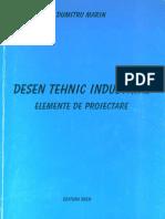 Desen Tehnic Industrial