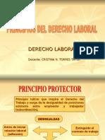 Principios Del Derecho Labooral Final