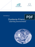 dyslexia friendly doc