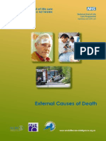External Causes of Death Report Final