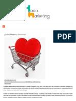 ¿Qué Es Marketing Emocional_ _ Todo Marketing