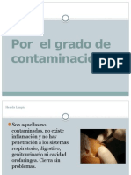 Por  el grado de contaminación.pptx