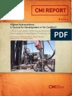 Afghan Hydrocarbons