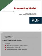 K2 - 3 Risk & Protective