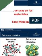 teorica metales
