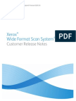 WF Scan System 3.5.10 Customer Release Notes