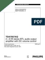Data Sheet elektronik