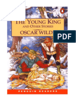 Oscar Wilde - The Young King & Other Stories (Penguin Readers Level 3)