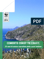 Italy - Cemento Coast to Coast