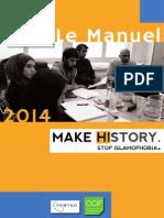 IMAN Manual - Belgium