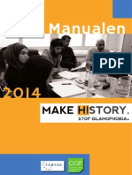IMAN Manual - Sweden