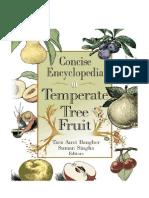 Concise Encyclopedia of Temperate Tree Fruit Singha Basra