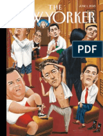 The New Yorker - 1 June 2015
