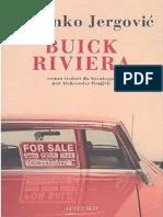 Buick Riviera - Miljenko Jergovic