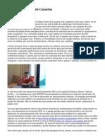 posicionamiento web Canarias