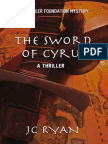 J.C. Ryan [Rossler Foundation 04] - The Sword of Cyrus