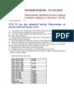 7th Cpc Common Memorandum