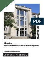 M.sc Physics IPSP_23.04.15