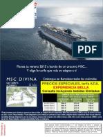 AVASA MATX CRUCEROS MSC DIVINA OFERTA de TARIFA AZUL mes de JULIO 2015 desde BCN (1).pdf