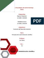 Principios de la administracion cientifica.docx