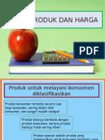 Penentuan Harga Barang PPT