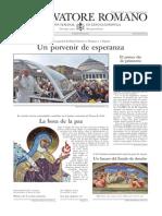 El Observador Romano marzo 2015
