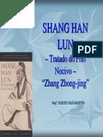 SHANG HAN LUN - Tratado Frio Nocivo