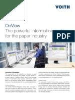 Brochure 2013-08-09 en Onview