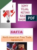 NAFTA 2003