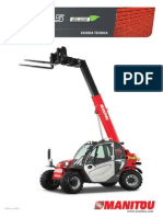 Manitou MT 625 H 3B (IT)