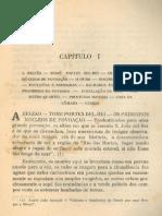 Augusto Viegas Sao Joao Primordios