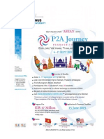 GET READY FOR ASEAN WITH P2A JOURNEY