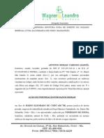 Dano Moral_saruê_radio Eldorado e Veridiano_20.04.10