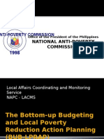 3 Bottom-up Budgeting - JOY