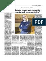 Entrevista Iñaki Aurrekoetxea