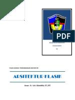 Tugas Paper Arsitektur Klasik (Rezqi Aulia Rakhmani- 03420140044 - b1)