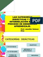 Categorias Didácticas.ppt