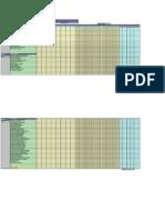 Product development timelineProduction Dev Timeline