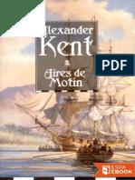 Aires de Motin - Alexander Kent