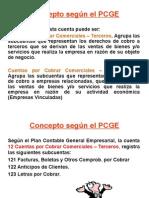 14 Auditoría Cuentas Por Cobrar