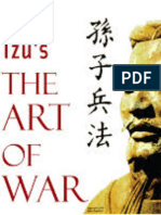 Review about Sun Tzu and The Art of War (Ping Fa)