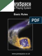 ParaSpace Basic Rules